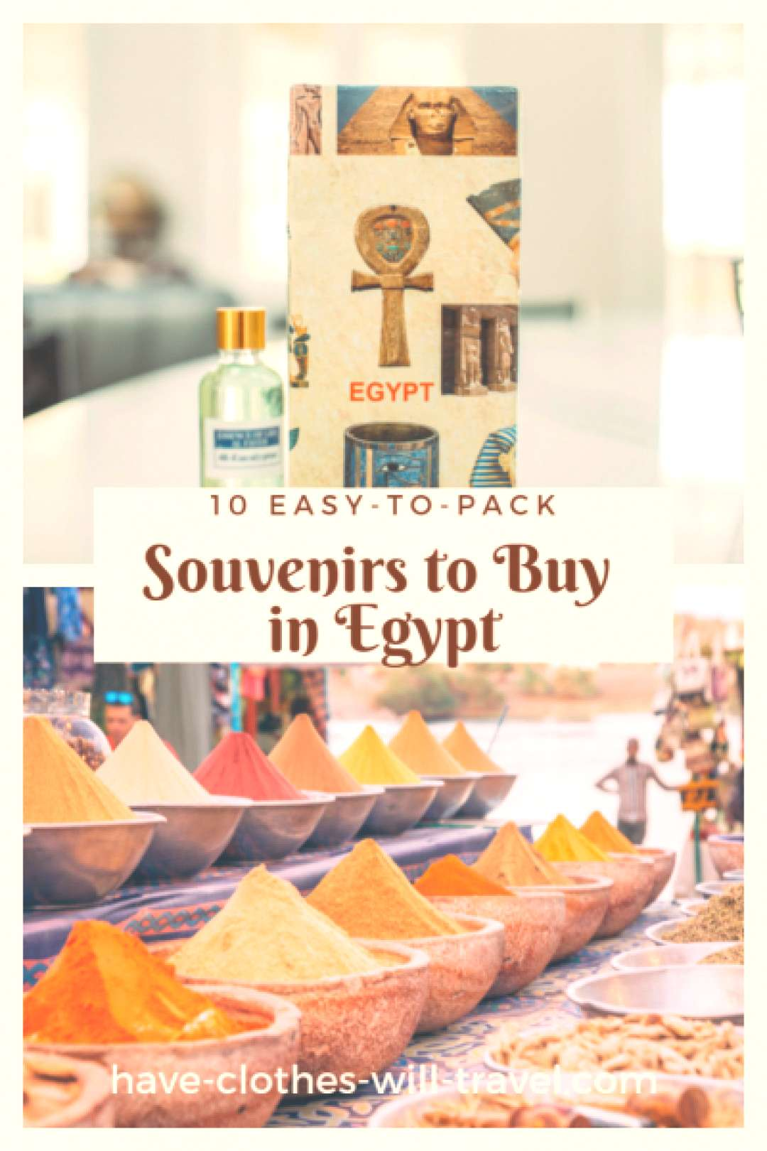 10 Easy-to-Pack Souvenirs to Buy in Egypt - 10 Easy-to-Pack Souvenirs to Buy in Egypt / Souvenirs