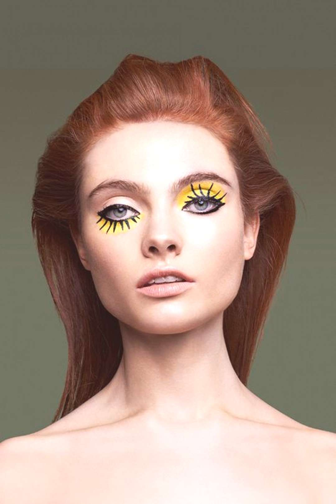 15+ trendy fashion editorial makeup avant garde ideas ,  15+ trendy fashion editorial makeup avant