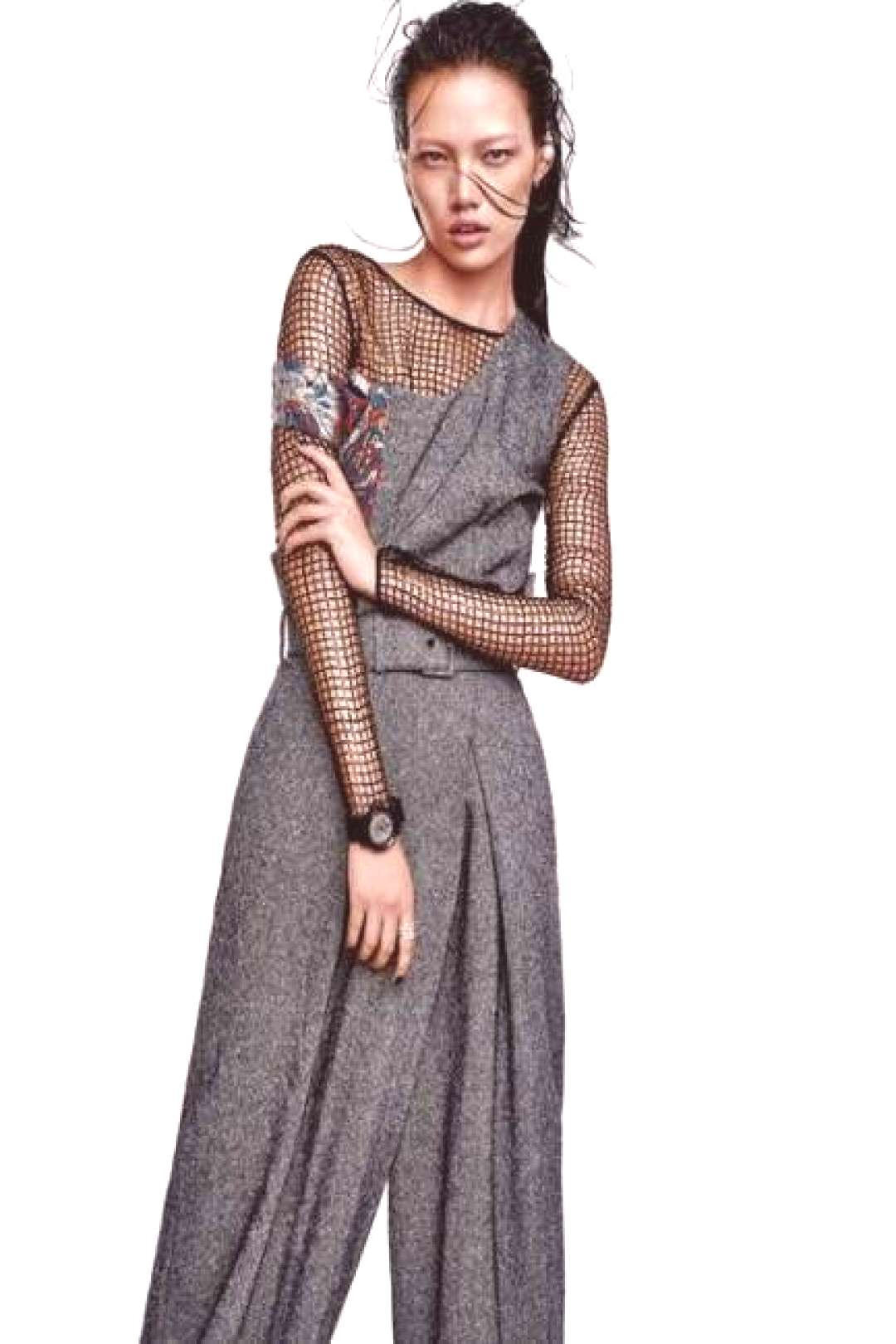 23 Ideas For Fashion Editorial Edgy November 2015#edgy