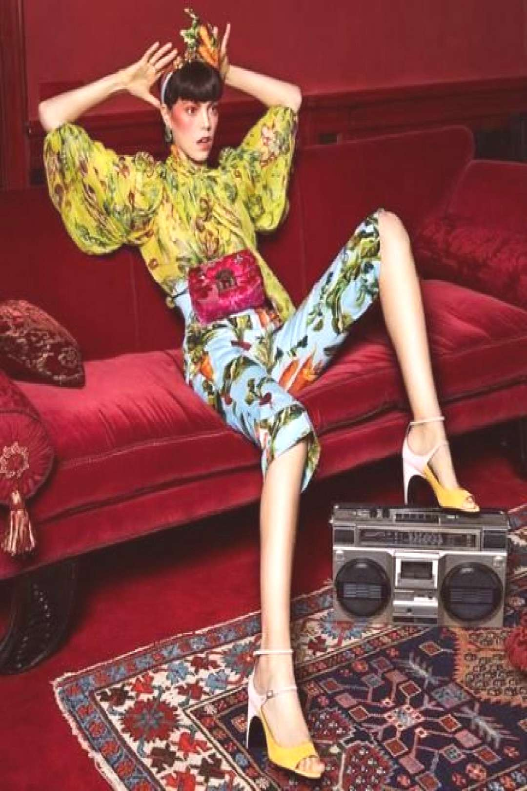 25 Trendy fashion editorial photography woman marie claire#claire