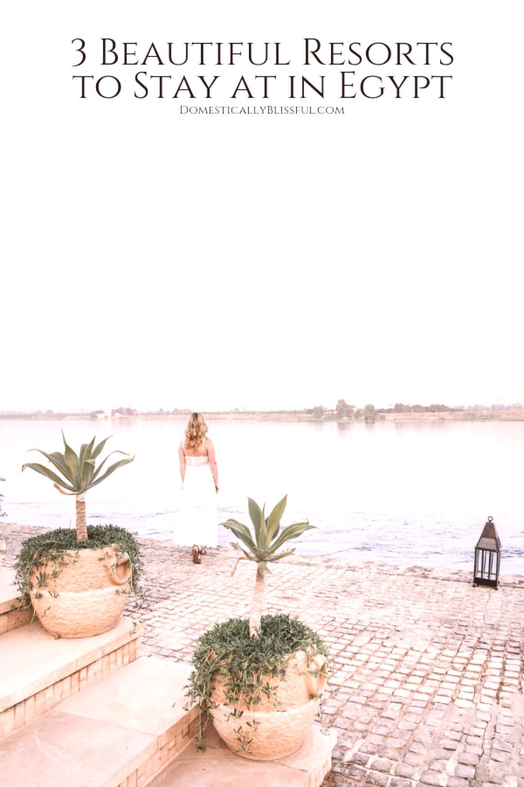 3 Beautiful Resorts to Stay at in Egypt - -