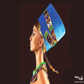 10 Beauty Secrets from Ancient Egypt - /...  Ancient Egyptians i...