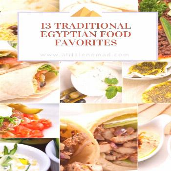 13 Traditional Egyptian Food Favorites Every Visitor Has To Try The 13 Best Egyptian Food Favorites