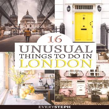 17 unusual things in London off the beaten track - ... -  17 unusual things in London off the beate