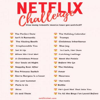 29 Exciting High School/College Movies and Series to Watch on Netflix -   -