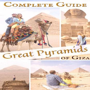 Are you dreaming about taking a vacation in Egypt? Check out this complete guide to the Great Pyram