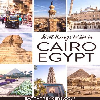 Best things to do in Cairo, Egypt, including Giza, the Pyramids of Giza and a day trip to Dahshur,
