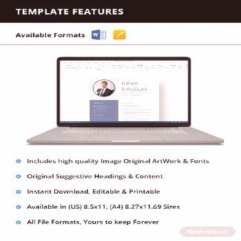 Editorial Manager Resume Template ,