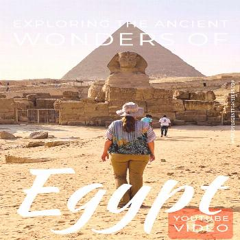 Exploring The Ancient Wonders of Egypt - Nile River Cruise Discover what adventures Egypt holds. In