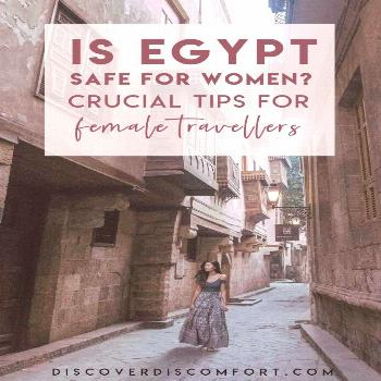 Is Egypt Safe for Women Travelers?   Discover Discomfort One of the questions we get the most about