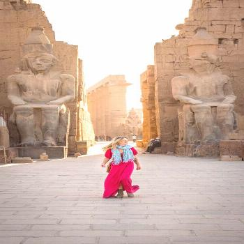 Luxor Temple, Egypt Luxor Temple, Egypt -The Best Things to do in Luxor, Egypt   2 Days in Luxor, E