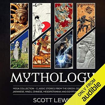 Mythology Mega Collection Classic Stories from the Greek,