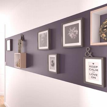 Personal gallery Exhibit the objects we like in a personal museum: ... ... -  Personal gallery Exhi