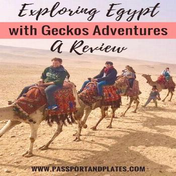 Pharaohs and Feluccas: Exploring Egypt with Intrepid Travel (A Review) Traveling to Egypt? This iti
