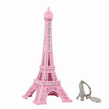 SICOHOME Eiffel Tower Cake Topper 7
