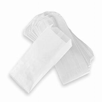 Small Glassine Treat Bags (200 ct) for Egg Rolls, Spring