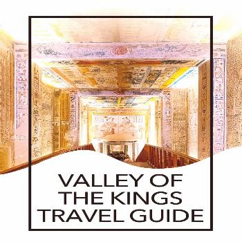 The best tombs at the Valley of the Kings, Egypt The Valley of the Kings at Luxor can be a bit conf
