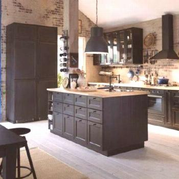 The highest  of probably the most stunning kitchens chosen by the editorial workforce
