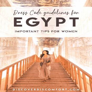 The Perfect Egypt Itinerary - 10 Days of Exploring History - Lisa Homsy Egypt is an amazing country