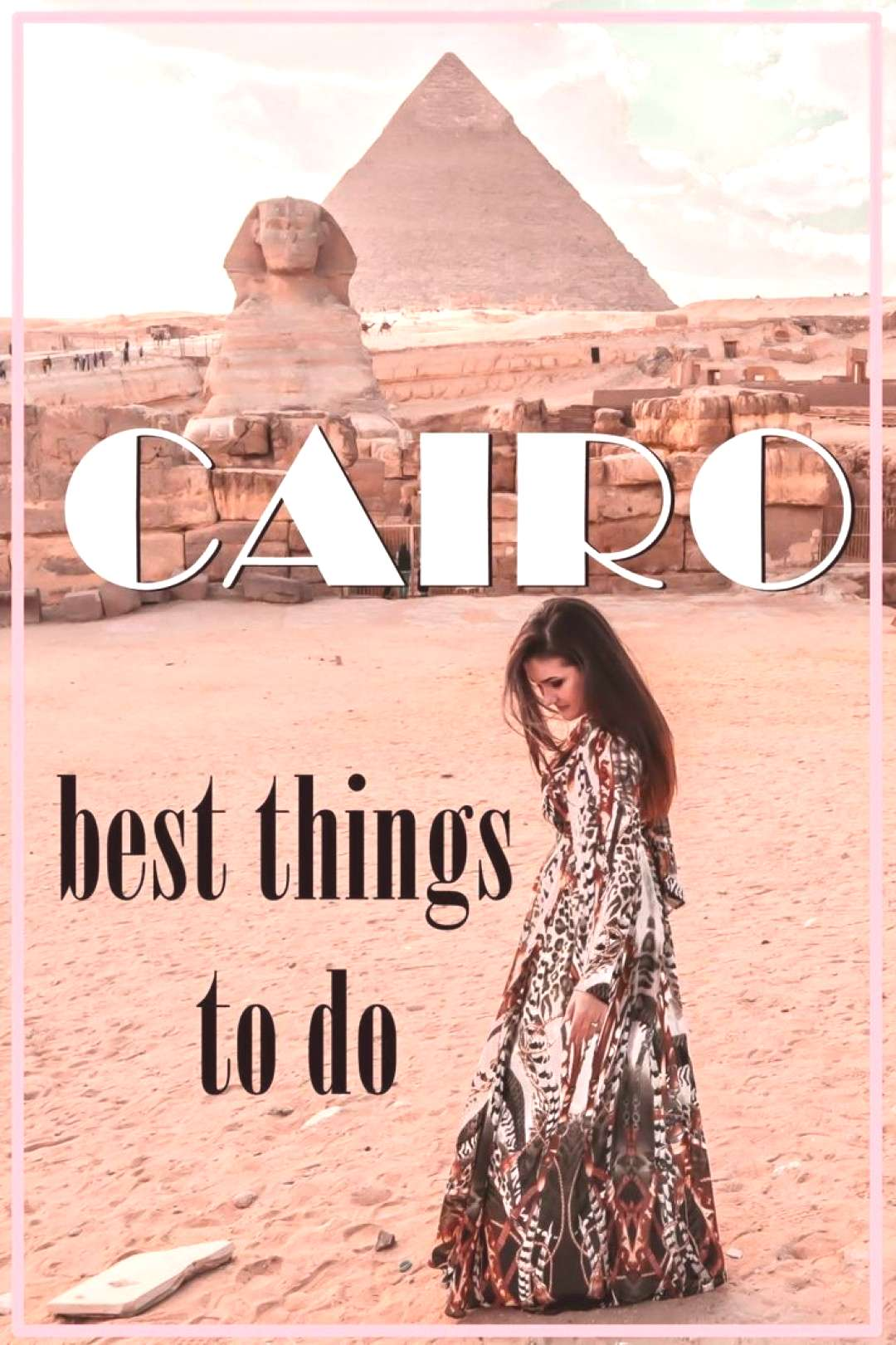 8 best things to do in Cairo, Egypt Best things to do in Cairo Egypt Cairo | Egypt | best things to