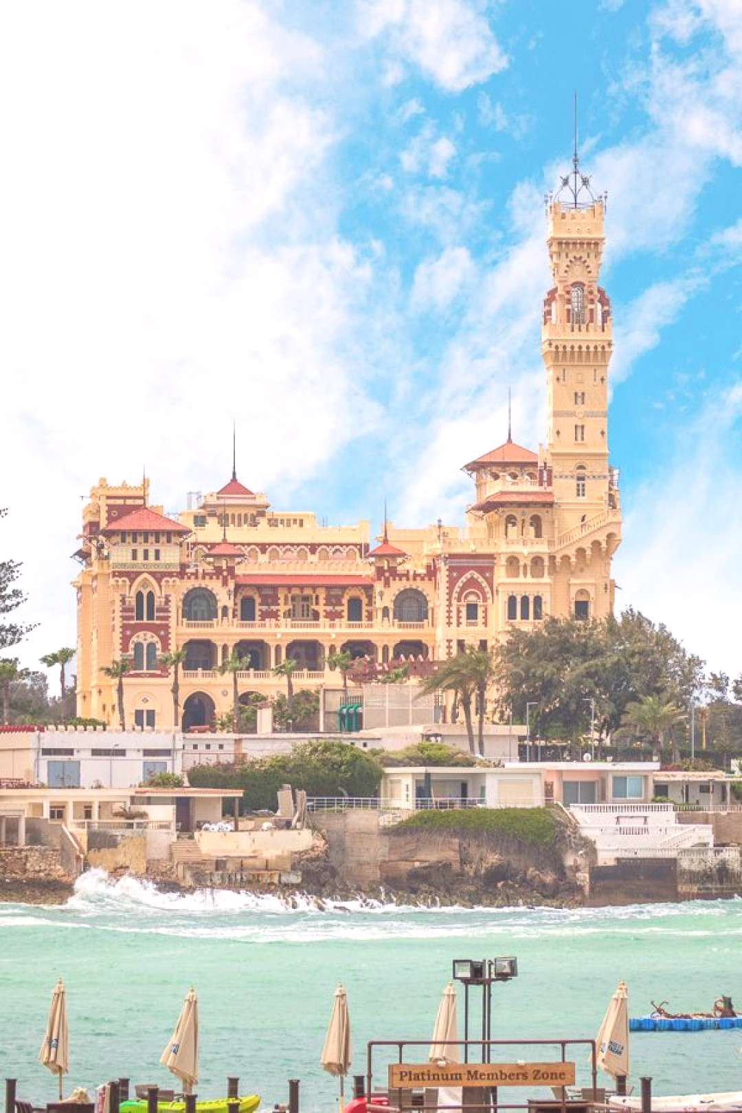 Alexandria Egypt — Best Things To Do In Alexandria Egypt 5 Things To Do In Alexandria Egypt.