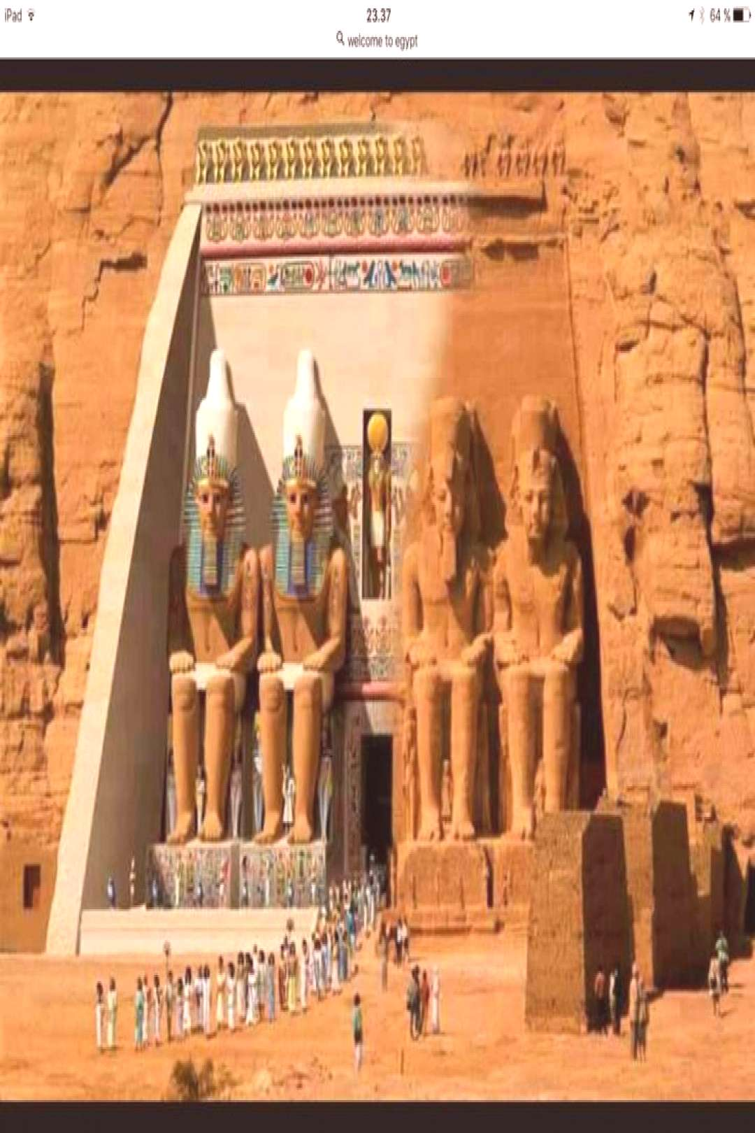 Ancient Egypt Ancient History - -