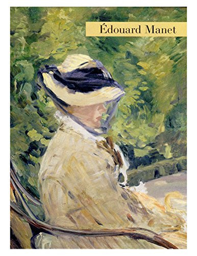 Edouard Manet Note Cards - Boxed Set of 16 Note Cards with
