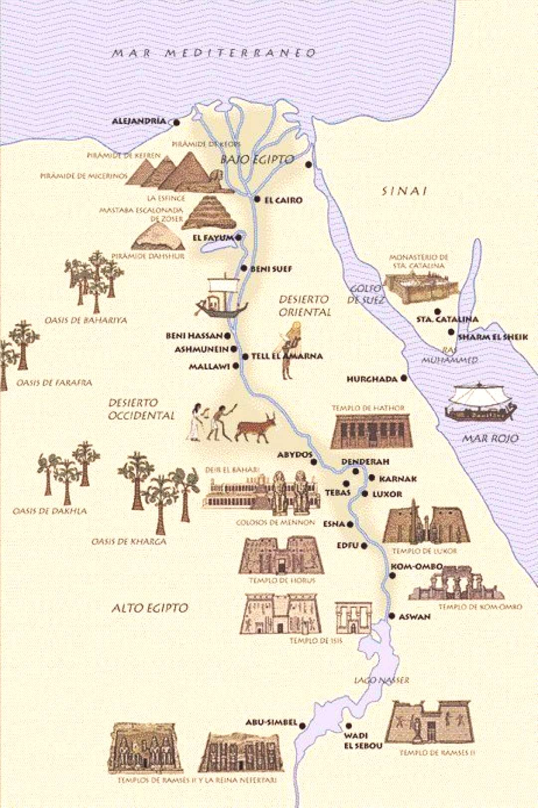 Egypt is born in the area, as we know today, because Ethiopia ... ... - Egypt is born in the area,