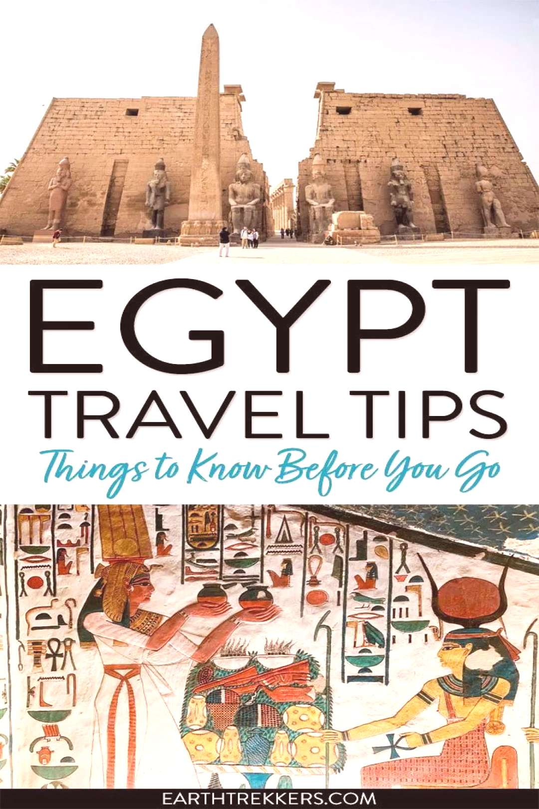 Egypt Travel Tips Things to Know Before You Travel to Egypt Egypt travel tips and advice is Egypt