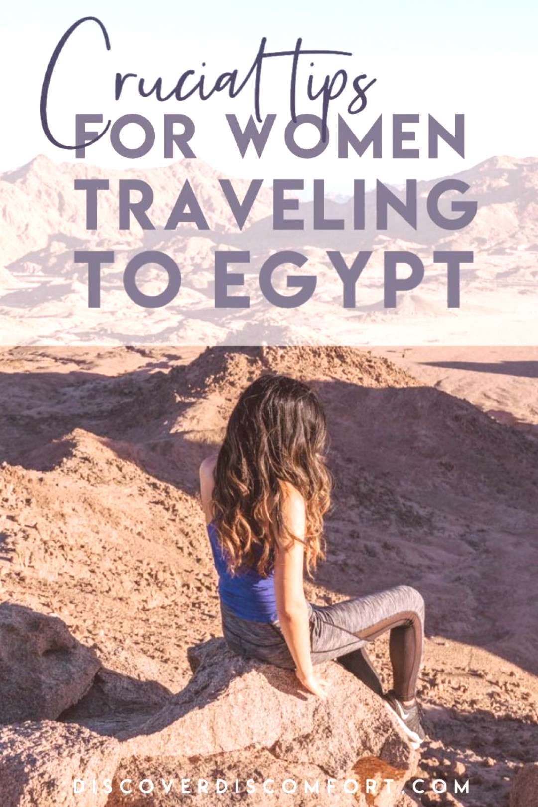 Is Egypt Safe for Women Travelers?   Discover Discomfort - -