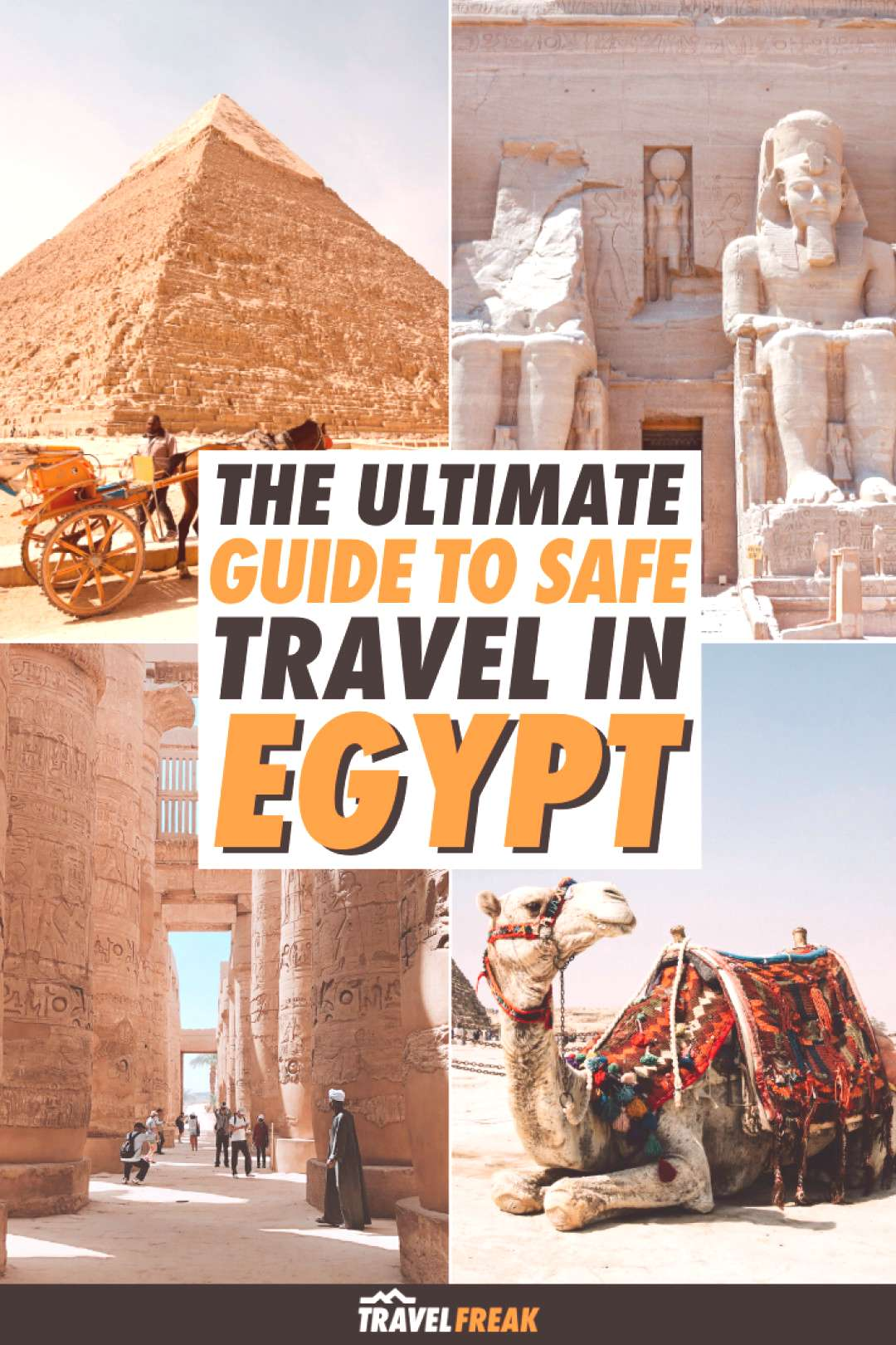 Is Egypt Safe to Travel? Egypt Vacation   Is Egypt safe for travel? Though a common destination for