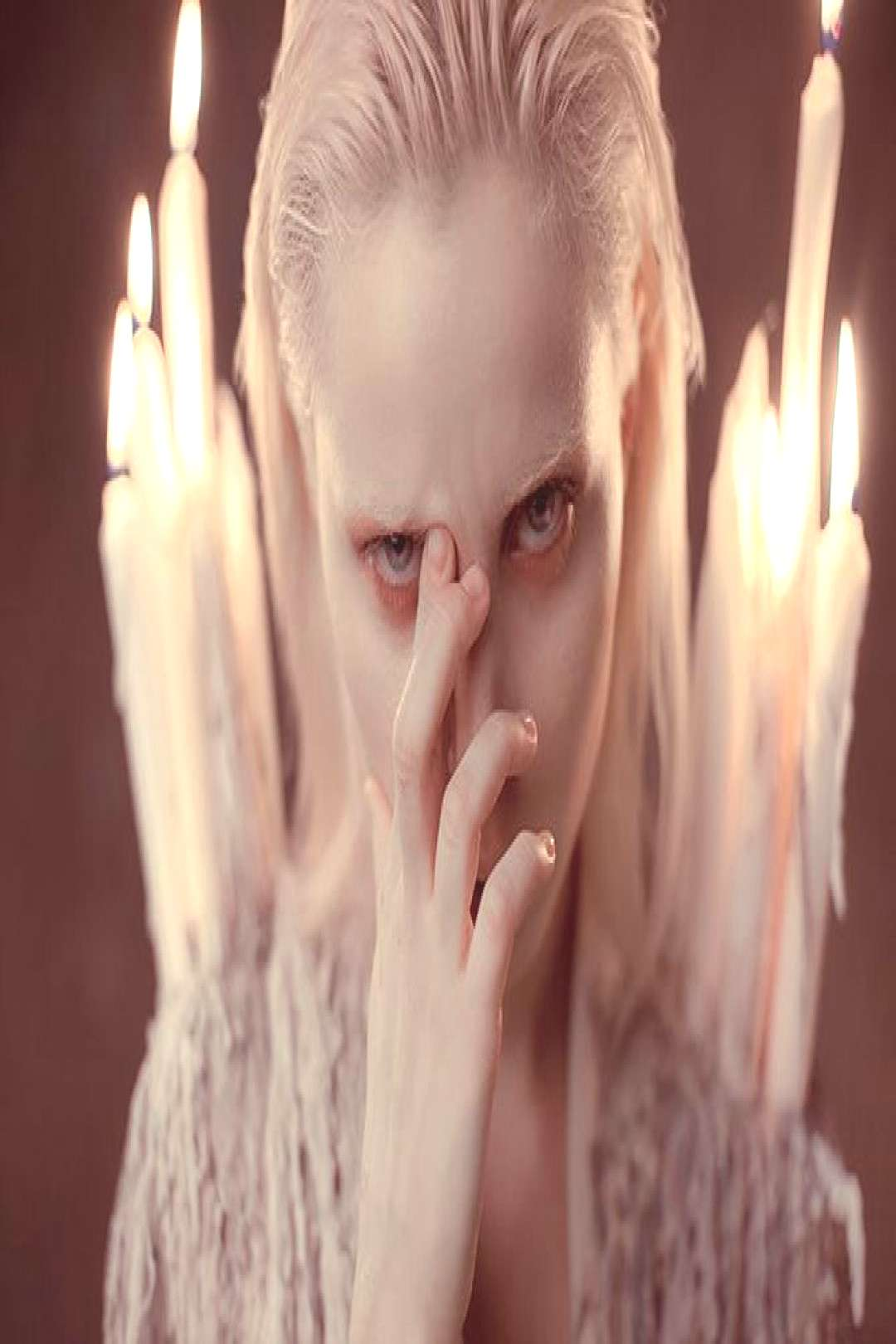 Magical (fashion) editorial photography by Ekaterina Belinskaya - Bleaq , Magical (fashion) editor