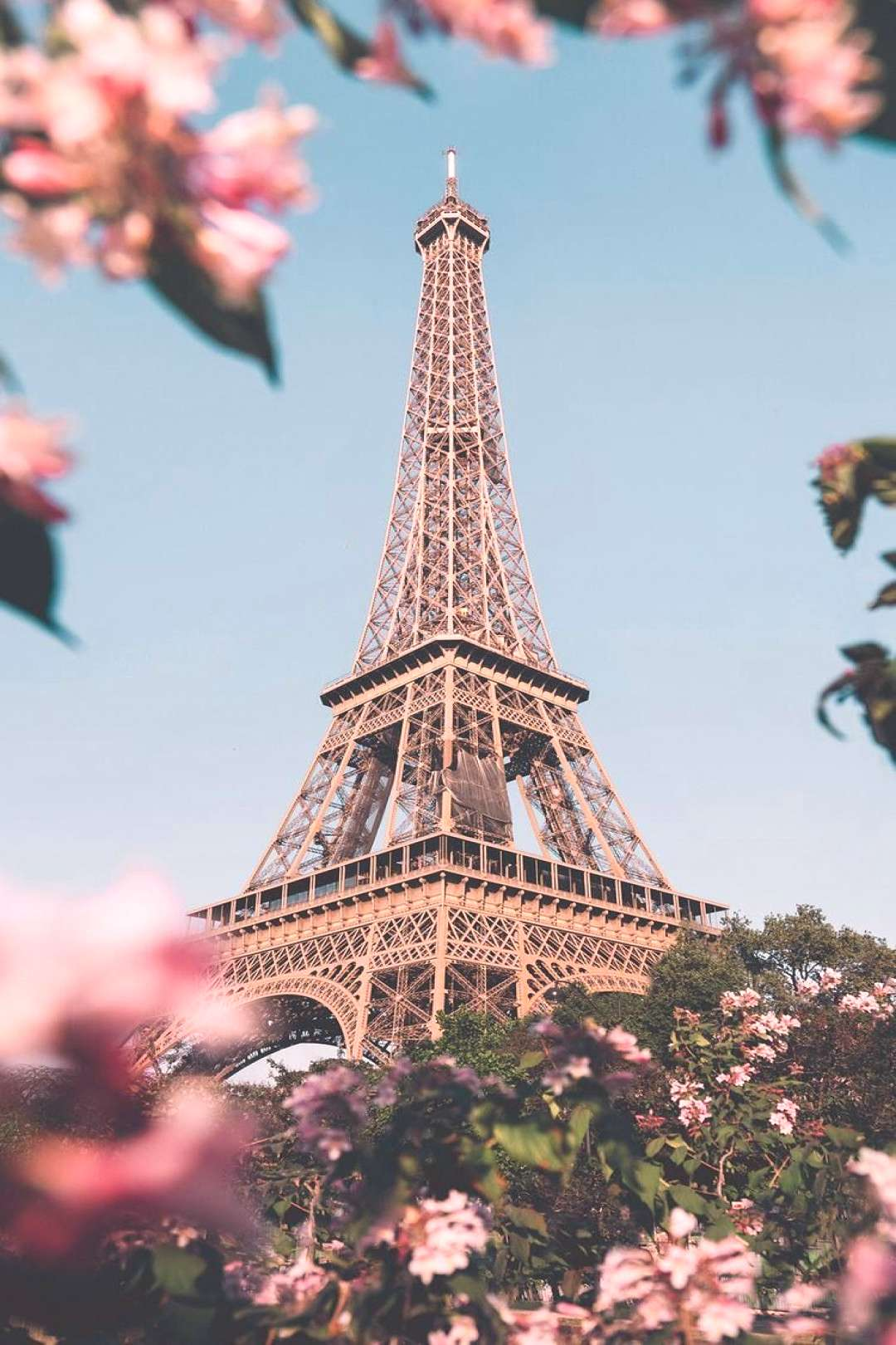 Paris, the most beautiful place in the world ?