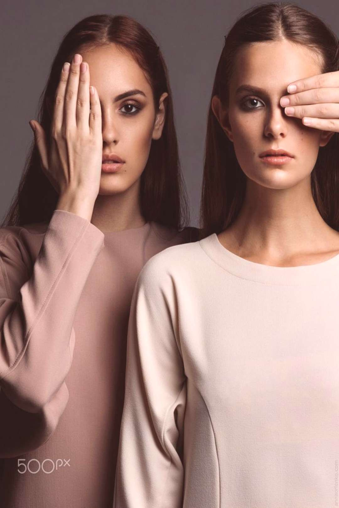 Photography Poses Image result for fashion editorial landscape two models - Dear Art | Leading Art