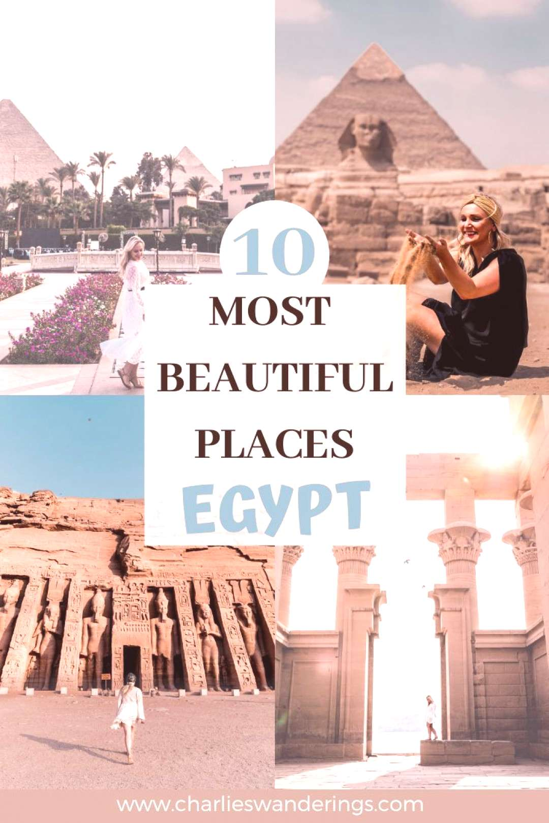 The Most Instagrammable places in Egypt - Charlies Wanderings egypt travel, egypt travel cairo, egy