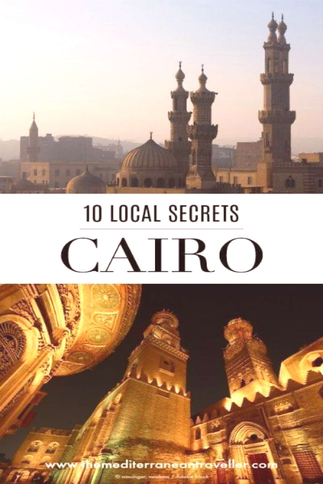 Want to know the best tips for exploring the Egyptian city of Cairo? Far from being just a base for