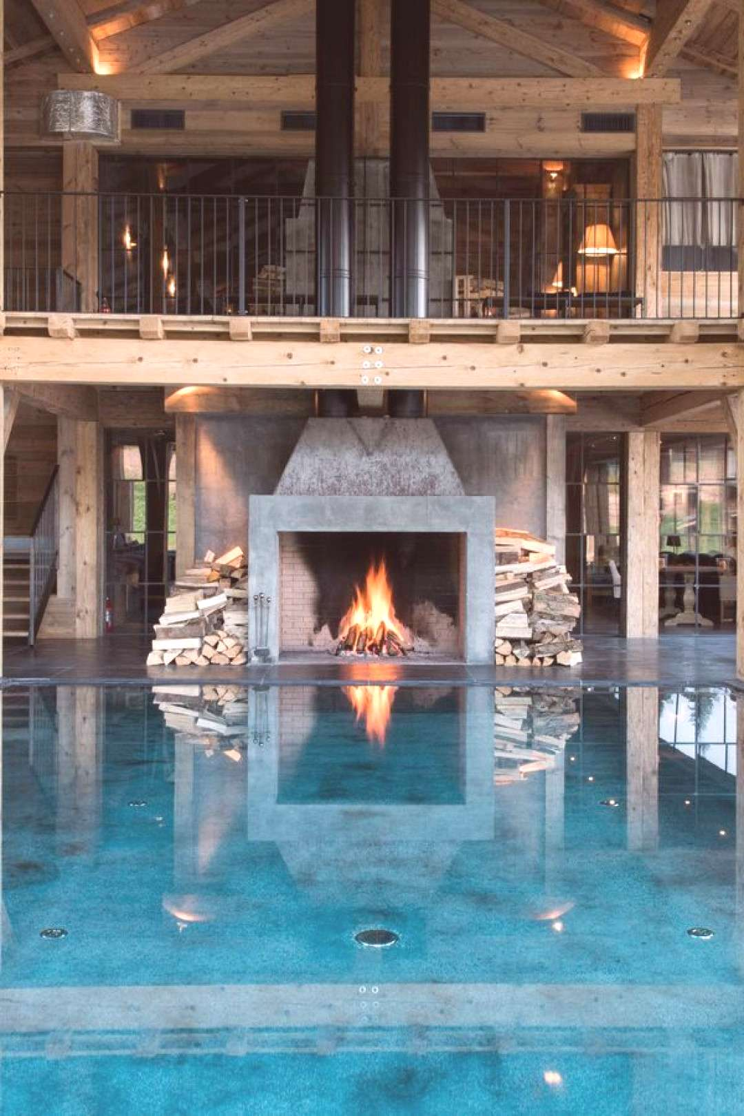 Wellness for every budget the favorite hotels of the InStyle editorial team - The InStyle editori